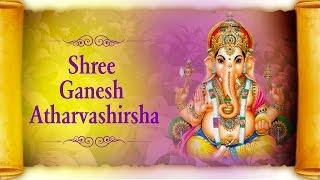 Shree Ganesh Atharvashirsha by Vaibhavi S Shete | Ganesh Stuti | Om Bhadram Karnnebhih