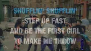 Party Rock Anthem Karaoke