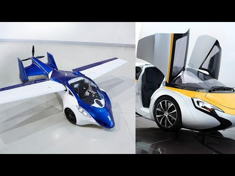 Extreme Vehicles You Never Knew Existed