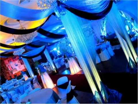 Stunning indian wedding decoration events youtube stunning indian wedding decoration events junglespirit Choice Image