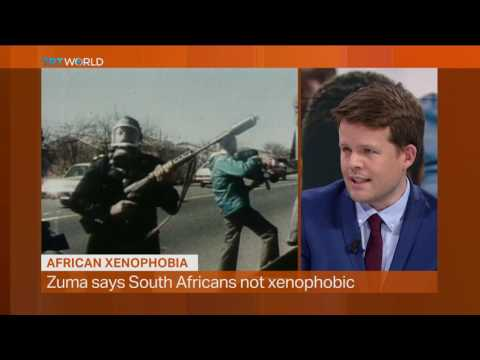 Money Talks: South African businesses in Nigeria threatened over xenophobic attacks