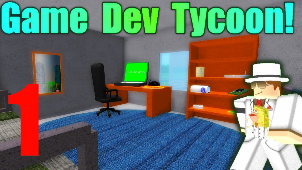 create your own game on roblox