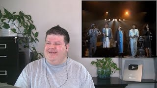 Voice Teacher Reacts to Mercedes Sosa with Brazilian Singers - Volver a los 17