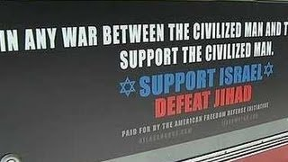 Offensive Ads in NYC Subway