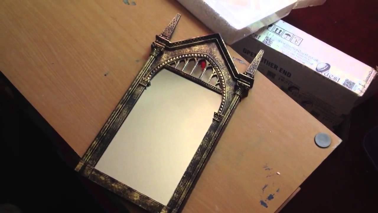 Mirror Of Erised Photo Frame