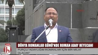 DÜNYA ROMANLAR GÜNÜ'NDE ROMAN ADAY HEYECANI