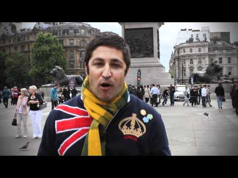 London Wow - Ep 2. Trafalgar Square