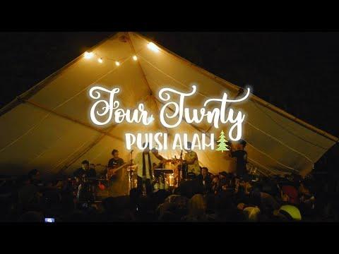 FOURTWNTY - PUISI ALAM - NUA2017