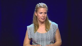The power of a local currency | Florence Siegenthaler | TEDxBasel