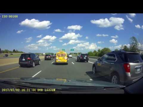 Driving in Ontario: Toronto to Niagara-on-the-Lake