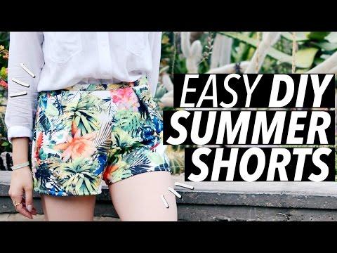 diy-easy-summer-shorts-(no-zipper!-no-elastic!-no-buttons!)- -withwendy