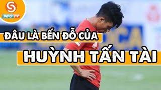 Tin thể thao 24h - Bến đỗ mới của HUỲNH TẤN TÀI chính là SÀI GÒN FC