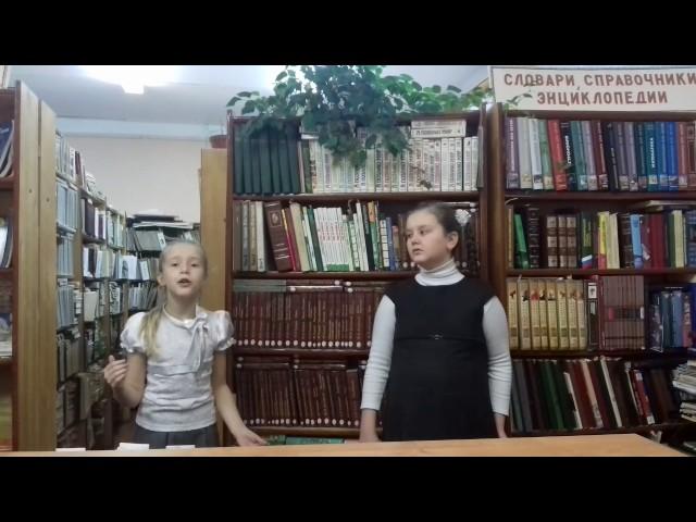 """Изображение предпросмотра прочтения – «""""Вдохновение 4кл""""» читает произведение «Ворона и Лисица» И.А.Крылова"""