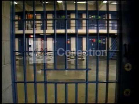 JAIL CELL DOOR & JAIL CELL DOOR - YouTube