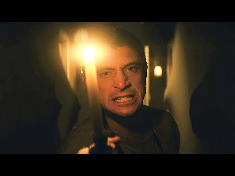 THE VIGIL Trailer #2 (2021) Jewish Horror