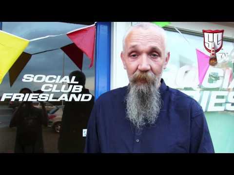Dutch Social Clubs & Medical Cannabis - 1st Anniversary Social Club Friesland - Smokers Guide TV