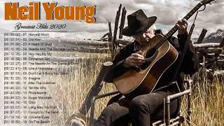 Neil Young Greatest Hits Full Album || Top Best Song Of Neil Young 2020