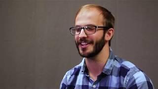 TSD Alumni Profile--Josh Ross
