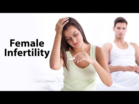 7 Signs Of Infertility In Women