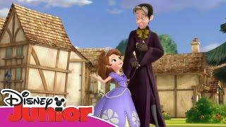 Musical Magical Moments - Sofia la Principessa - I consigli di Sofia per il mago Cedric
