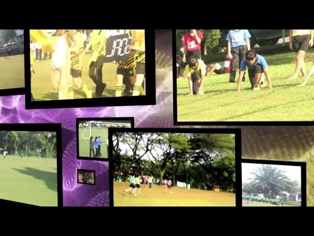 Annual Sports Day 2013