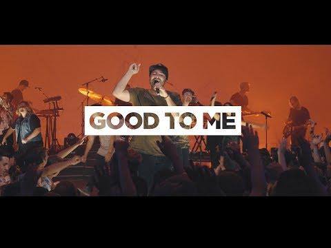 CCV MUSIC - Good To Me (LIVE)