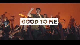 CCV MUSIC - Good To Me (LIVE)