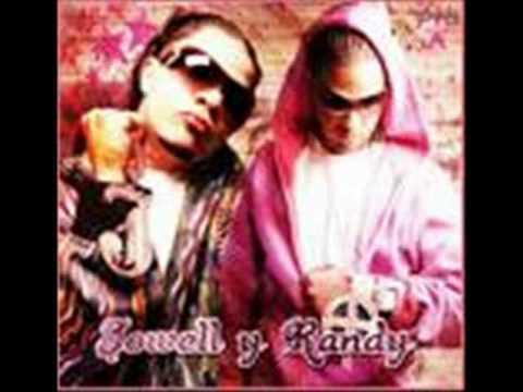 julio voltio ft. jowell y randy - ponmela