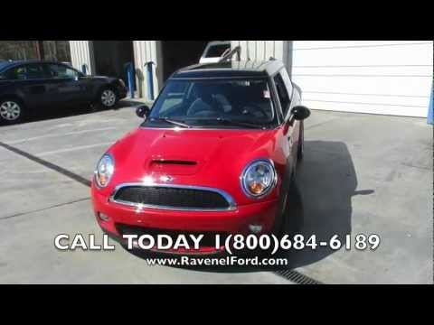 2010 Mini Cooper Clubman Review S Leather 6 Speed For Sale