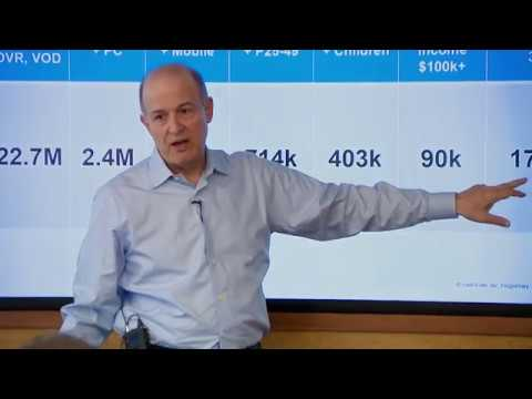 Measuring Data in a Cross-Platform World