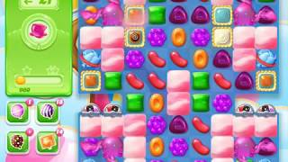 Candy Crush Jelly Saga Level 1569 (3 stars, No boosters)