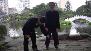 Zhan Zhuang - Art Of Tai Chi Standing Meditation By Guo Yuxian