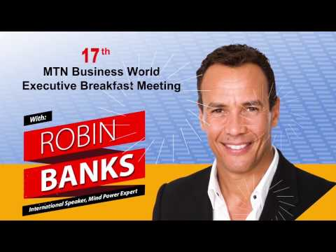 17th MTN BUSINESS WORLD EXEC. BREAKFAST MEETING