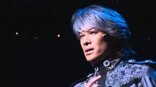 【貴水博之】舞台 銀河英雄伝説 オーベルシュタイン編【Eternal Sky】