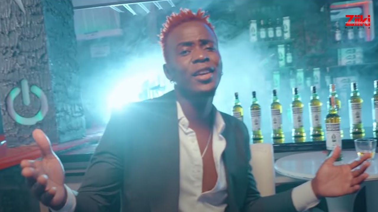 Willy Paul x William Lawsons (Official)