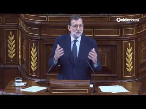 """Rajoy: """"Cuanto peor para todos, mejor. Mejor para mí el suyo beneficio político"""""""