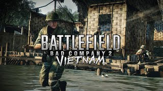 Battlefield: Bad Company 2 Vietnam - PS3 - Multiplayer - Phu Bai Valley - 1080p [HD] 60fps