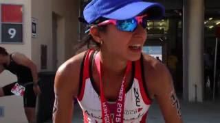 Ironman 70.3 Bahrain 2015