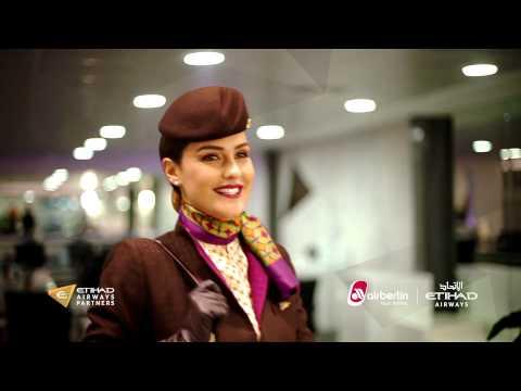 airberlin & Etihad Airways
