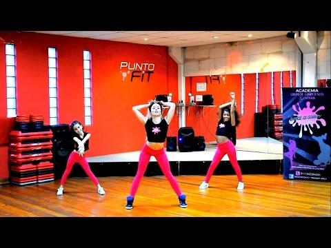 Despacito Luis Fonsi Ft. Daddy Yankee - Reggaeton by Dance is convey (HD) COREOGRAFIA