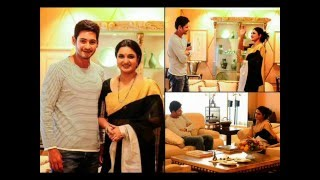 Mahesh babu  dream house in hyderabad - youtube