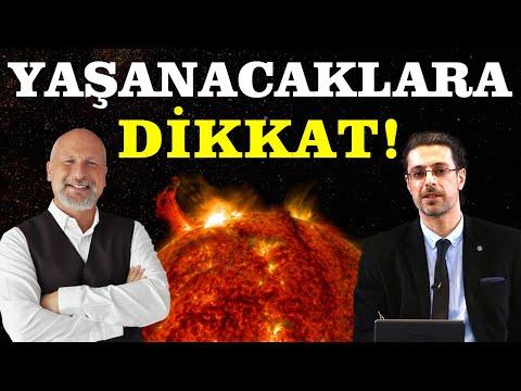 Temmuz ve Kasım'a Dikkat! | Öner Döşer & Hamza Yardımcıoğlu