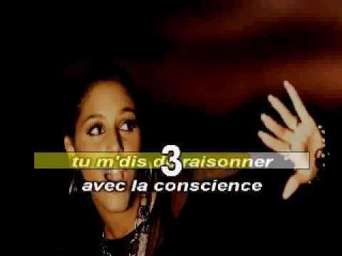 karaoké conscience,  lynda