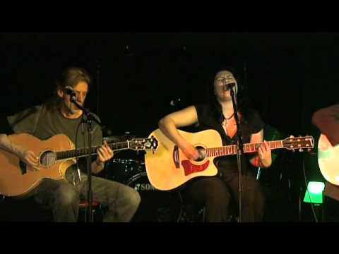 Dahlia Wakefield performing Summer Side of Life (Gordon Lightfoot COVER)