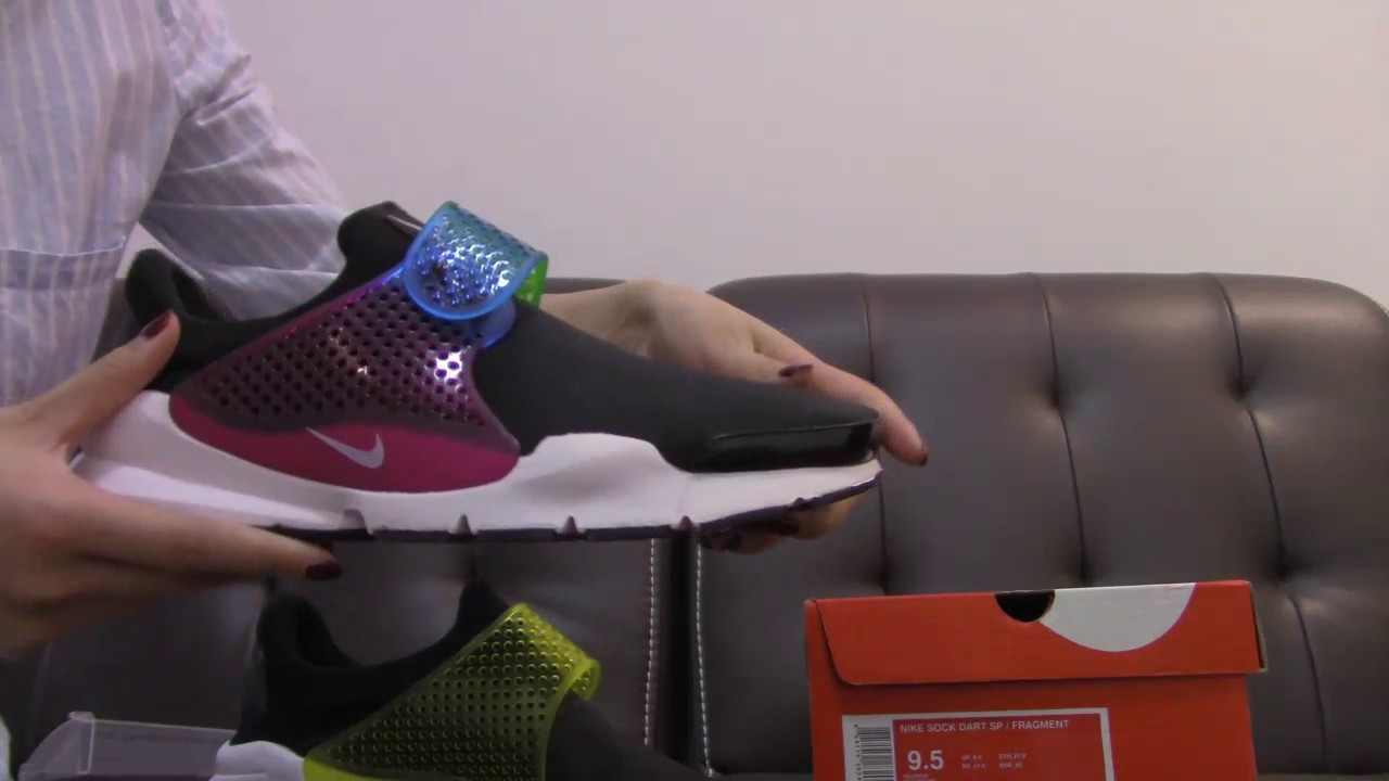 official photos a3469 39c38 Nike Sock Dark SP
