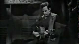 Streets of Laredo - Johnny Cash
