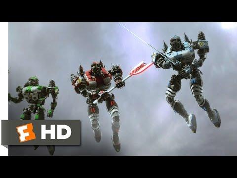 Atlantic Rim (8/10) Movie CLIP - Some Jackass Ordered a Nuclear Strike (2013) HD