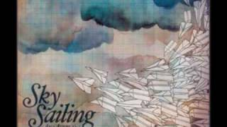 Sky Sailing - Brielle (an Airplane Carried Me To Bed)