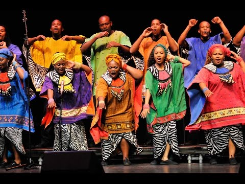 Africas Praise New African Gospel Music Mix