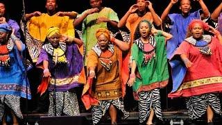 Download Africa's Praise [New African Gospel Music Mix]